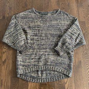 Sanctuary knit top